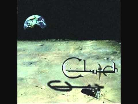 "Clutch ""Clutch"" (1995) (Full Album)"