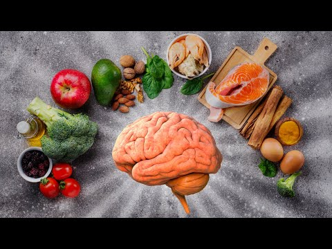5 Brain Foods a Neuroscientist Wants You To Eat