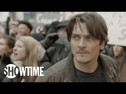 "Homeland | ""Not My President!"" Official Clip 