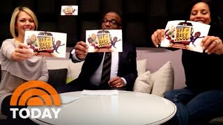 Off The Rails: Al Roker, Sheinelle Jones, Dylan Dreyer Talk About Bad Movies | TODAY