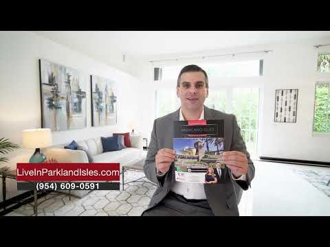 Parkland Isles Real Estate market Update - September 2020