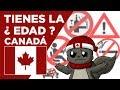 Descargar música de Edad MÍnima En CanadÁ - La Ley - Conociendo Canadá gratis