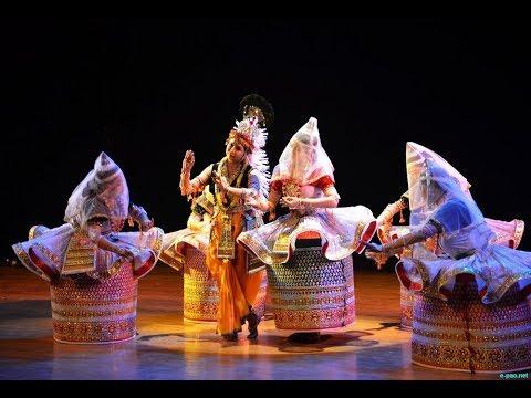 Radha Krishna Raas Leela Dance Group in Delhi, Gurgaon, Noida  +91- 9650658644
