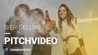 Crowdfunding für Bier-Deluxe bei Companisto