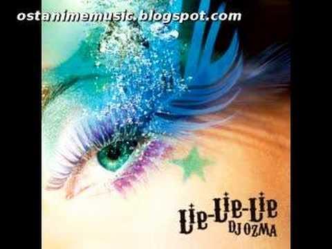 Naruto Shippuuden OST 2 - Lie-Lie-Lie