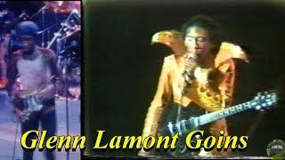 Glenn Goins - Swing on Down