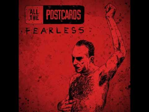 All the Postcards - Fearless (Full Album)