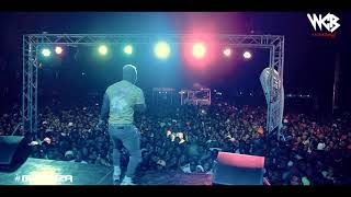 Harmonize live Performance in (MWANZA) Part 2