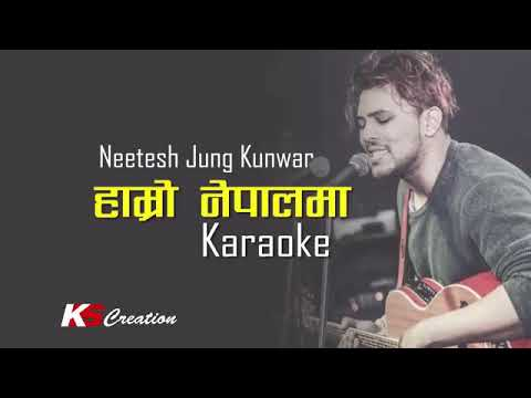 Hamro nepal ma karaoke