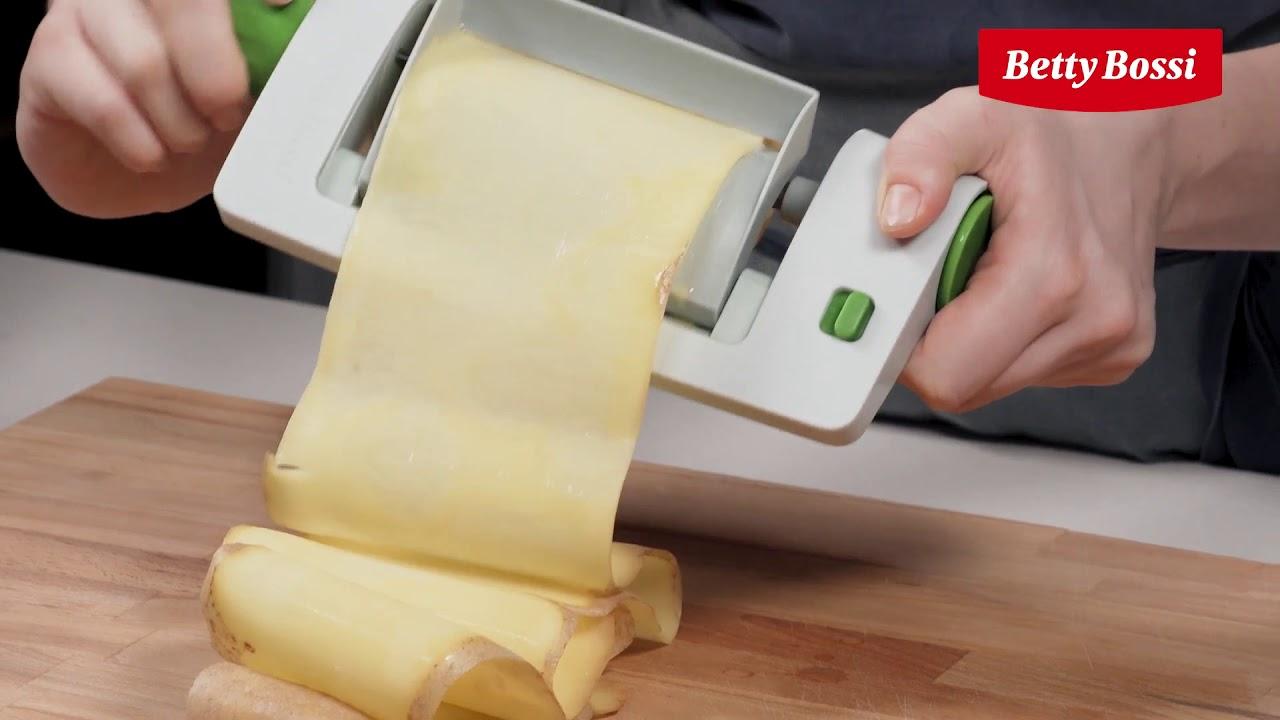 coupe fruits et legumes en lamelle veggie sheet slicer