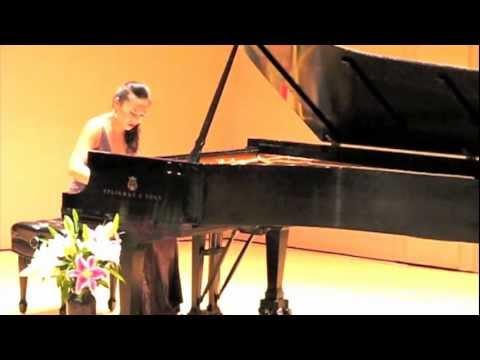 Beethoven Piano Sonata No. 29 Op. 106 3/4 Hammerklavier Mei Rui