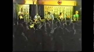 Hang 'm high - Booker T & the MG's - by Blue Bird - 1983 reunion