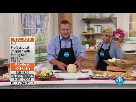 HSN | Kitchen Innovations featuring DASH 06.06.2017 - 03 PM