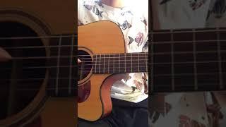 Hẹn một mai - guitar cover - Bùi Anh Tuấn