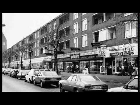 Amsterdam Slotermeer De Vlugtlaan e.o.