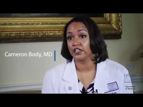 A Day in the Life of an Emory Internal Medicine Resident