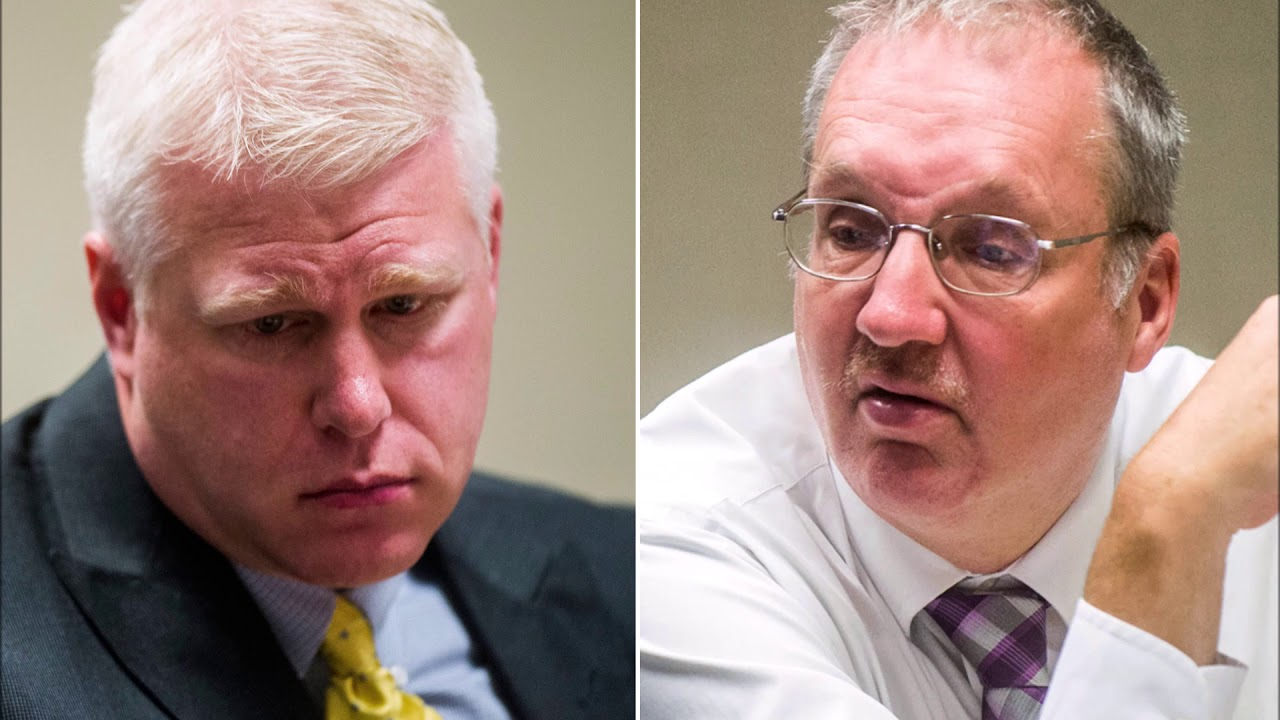 2 Michigan Regulators Take Plea Deals In Flint Water Case
