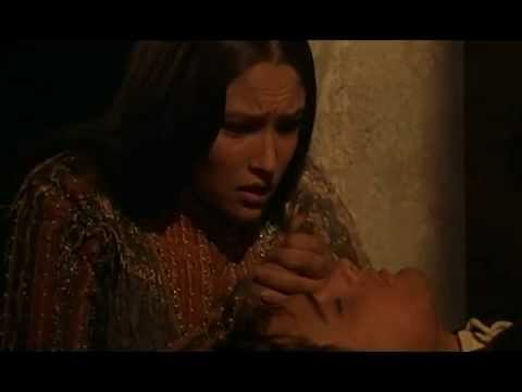 Tomb Scene - Romeo and Juliet 1968 (edited)