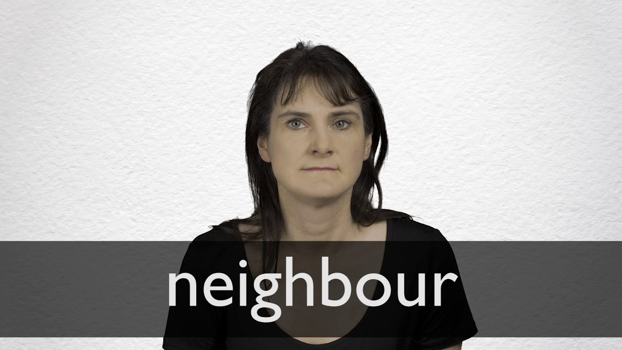 "Hindi Translation of ""neighbour"" 