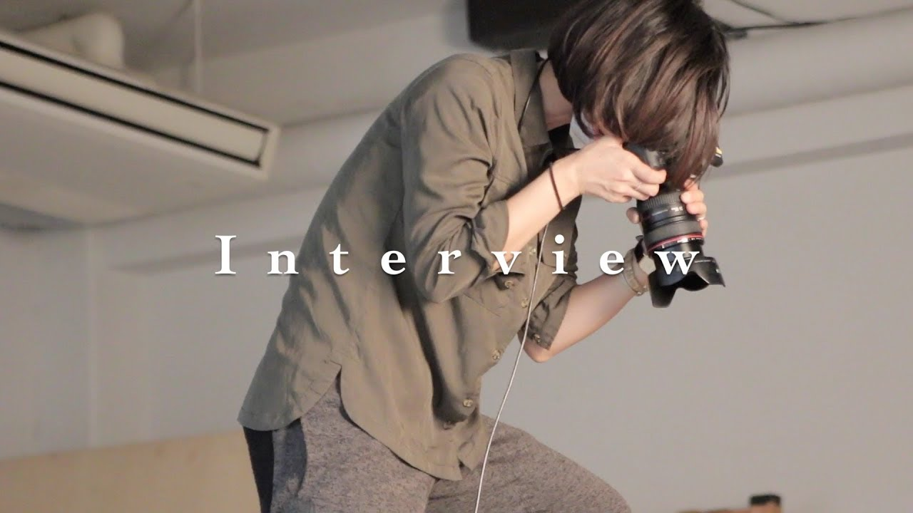 成宮翔毅 / Last Breath -Interview-