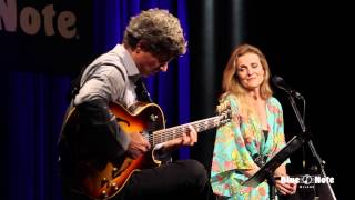 Tierney Sutton - Don't Go to Strangers - Live @ Blue Note Milano