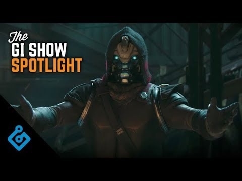 Game Informer's Thoughts On Destiny 2 (So Far)