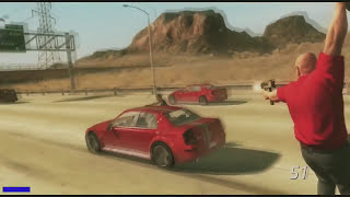 grand theft auto 5 mission gameplay gta v ps3 xbox 360 pc
