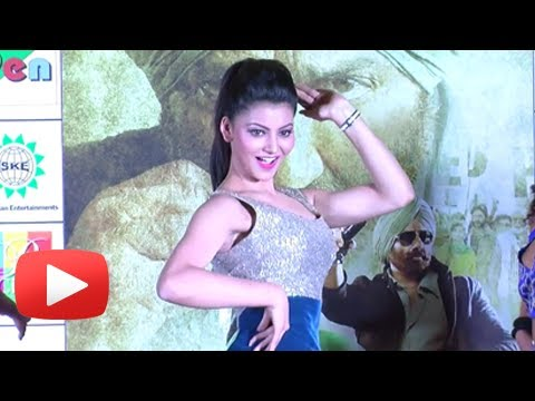 JAD MEHNDI LAG LAG JAAVE SONG Dance Performance - SINGH SAAB THE GREAT - SUNNY DEOL URVASHI RAUTELA