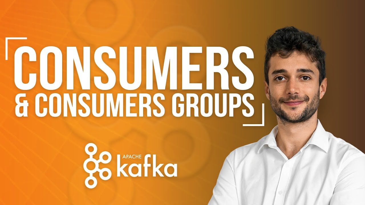 Kafka Consumer and Consumer Groups - Kafka Course