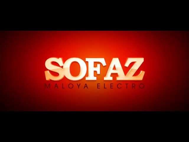 Sofaz - Live 2014 - Festival Terre de couleurs