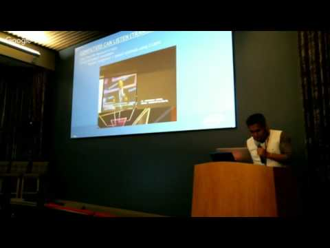 BPDM 2016 Keynote Speaker