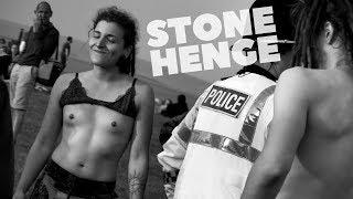 Stonehenge - Summer Solstice 2017!