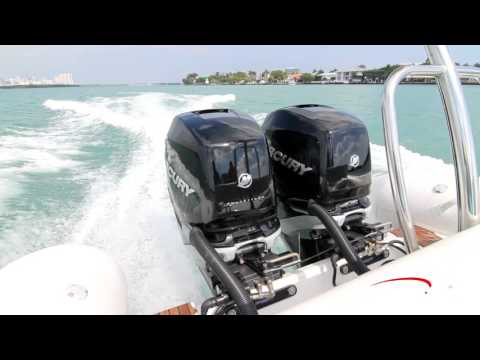Mercury Marine Active Trim - Product Video - By BoatTEST.com