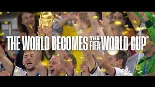 A Team Becomes A Machine: Germany | 2018 FIFA Men's World Cup on FOX & FS1