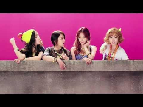 쥬얼리[JEWELRY] 핫앤콜드(Hot&Cold) MV. (with Hyung Sik of ZE:A)