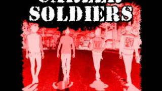 Watch Career Soldiers American Justice Is All A Lie video