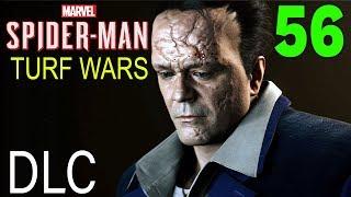 PRZESTĘPSTWA HAMMERHEADA  - Marvel's Spider-Man #56