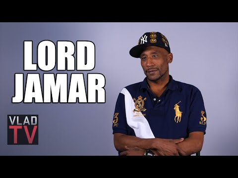 Lord Jamar on Troy Ave Being Out on Bail & Consequences of Snitching