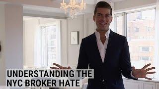 'Million Dollar Listing' star understands the NYC broker hate