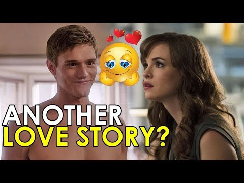 BAD ! Caitlin Snow in Love With Ralph Dibny? Danielle Panabaker Speaks On Romance!