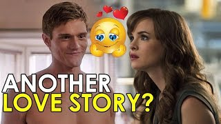 BAD NEWS! Caitlin Snow in Love With Ralph Dibny? Danielle Panabaker Speaks On Romance!