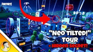 *BRAND NEW* NEO TILTED IN FORTNITE SEASON 9 (+ SECRET!!!)