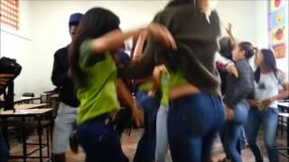 Harlem Shake benvinda de carvalho, 211,