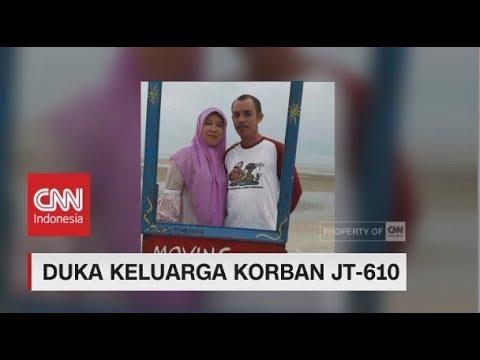 Harapan Keluarga Korban Lion Air JT-610 Mp3