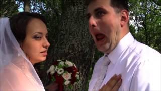 свадьба , не вошедшее в фильм, дзержинск