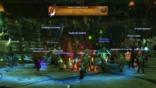 Mythic Hellfire Assault | Oct 1, 2015 | The Tribunal