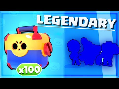 GEMMING A LEGENDARY LEON (or Else) | Brawl Stars