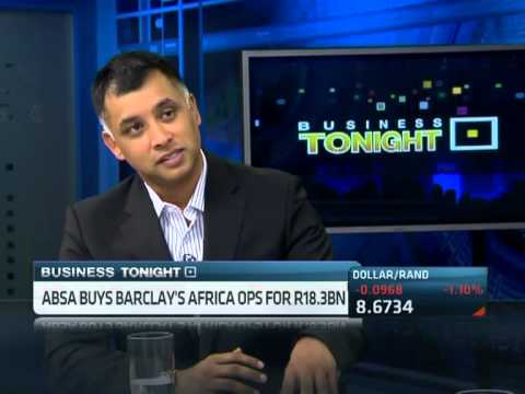 Analysis: Absa Buys Barclays Africa Ops