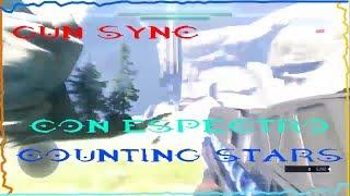 GUN SYNC Counting stars-One Republic