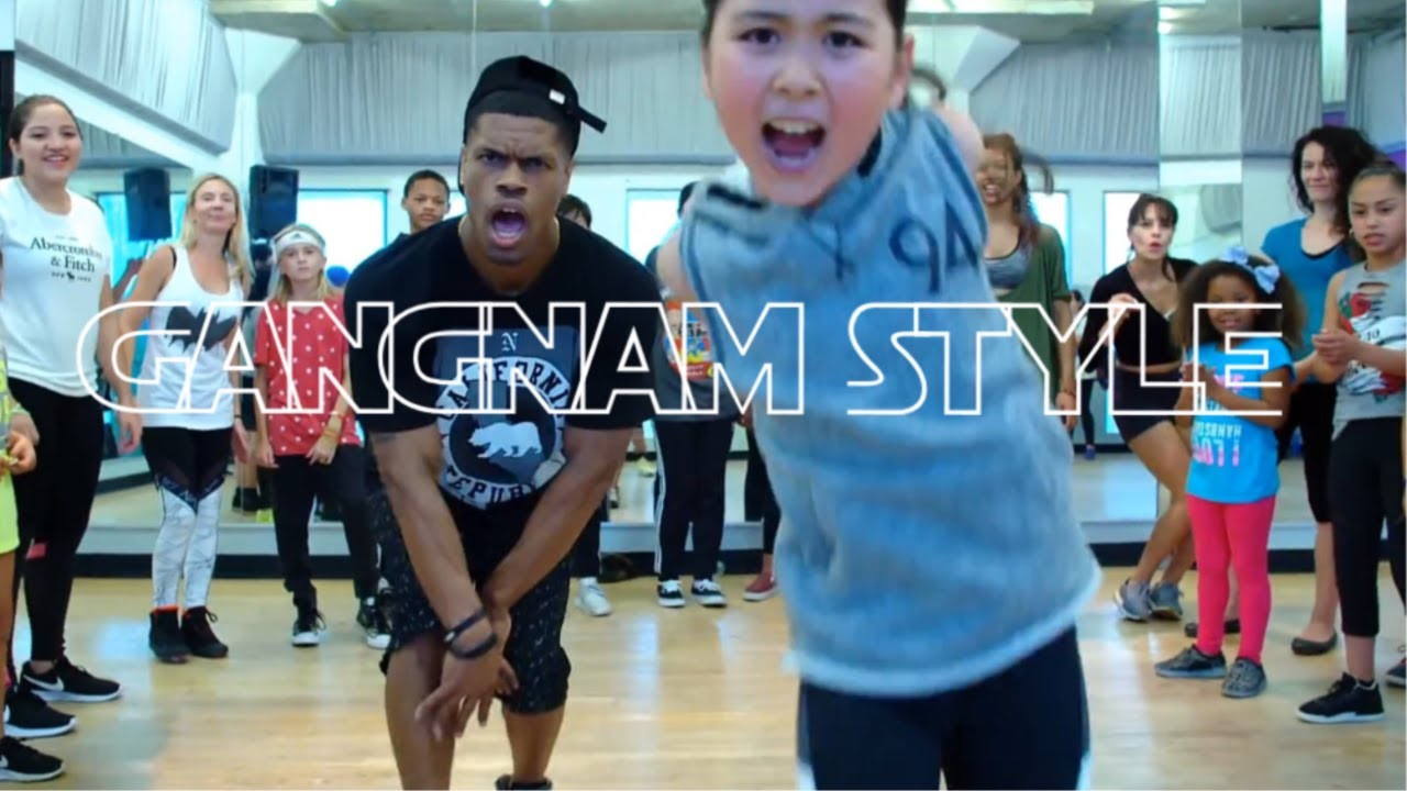 """Download PSY - """"Gangnam Style"""" 